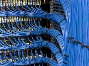 Cables & Cable Harness Manufacturing story