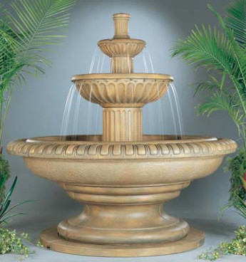 Fountain Manufacturing story